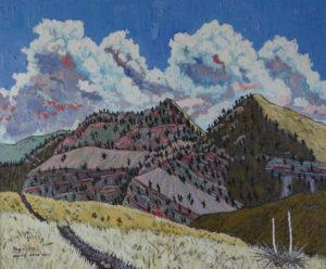756. Monte Arido Trail 5/17