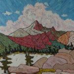 645. Cobblestone Peak Trail 8/15