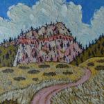 651. Monte Arido Trail 6/15