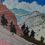 655. Cobblestone Peak Trail #3 8/15