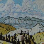 665. Cobblestone Peak Trail #2 10/15