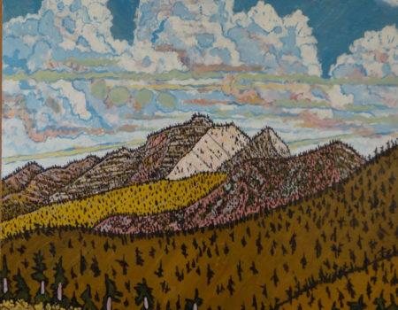670. Samon Peak Trail 11/15