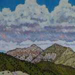 687. Monte Arido Trail 6/16