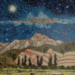 737. Piedre Blanca Trail Nocturnal 12/16