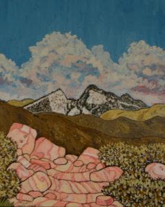 762. Chorro Grande Trail 8/17