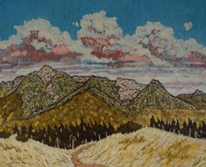 763. Madulce Trail 7/17
