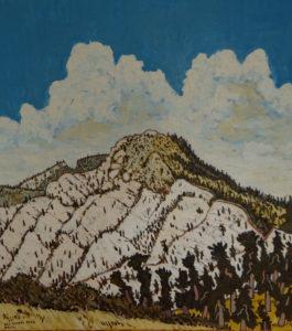 769 San Rafael peak Trail 10/17