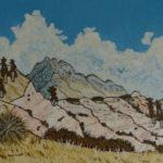 770 San Rafael Peak Trail 9/17