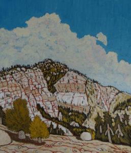774 Reyes Peak Trail 10/17