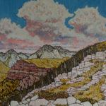 775 Hines Peak Trail 9/17