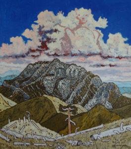 779. Cobblestone Peak Trail 12/17
