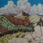 848. Cobblestone Peak Trail 1/19 #2