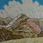 850. Sulphur Mt Trail 2/19