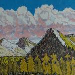 856. Cedar Peak Trail 2/19