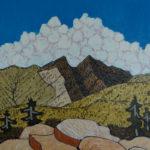 862. Ortega Trail 4/19